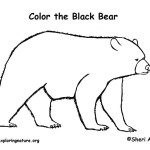 Mammals Coloring Nature
