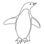 Penguin (Adelie)